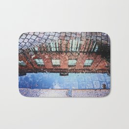 City Reflections Bath Mat