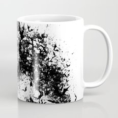 A Dark Cave Mug