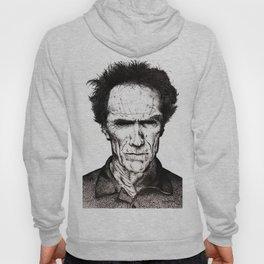 Clint Eastwood Hoody
