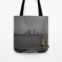 world citizen Tote Bag