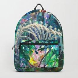 Dopamine Jungle Backpack