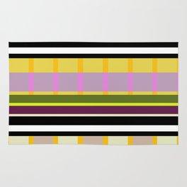 Stripe 4 Rug