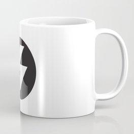 Sun Rune Sowulo Martial Heathen symbols Coffee Mug