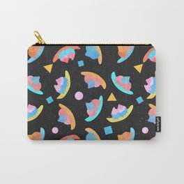 Cosmic Banana Split Carry-All Pouch