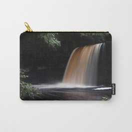 Lady Falls Carry-All Pouch