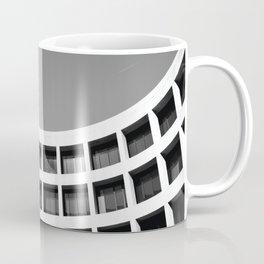 Brutal Arch Coffee Mug