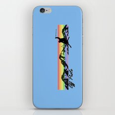 Off Piste Ski iPhone & iPod Skin