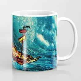 Bismarck Coffee Mug