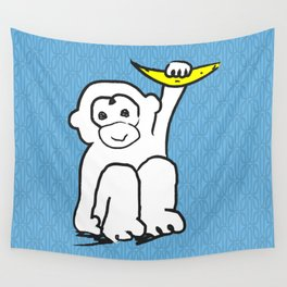 I got the power! Wall Tapestry