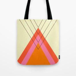 Iglu Sixties Tote Bag