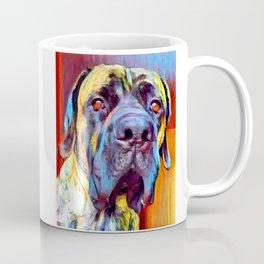 English Mastiff 2 Coffee Mug