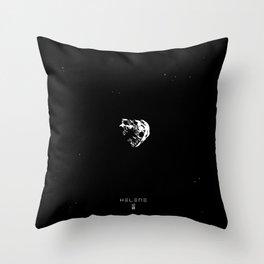 HELENE Throw Pillow