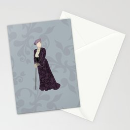 Downton Abbey / Lady Violet Crawley Stationery Cards