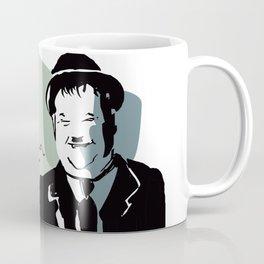 Laurel and Hardy Coffee Mug