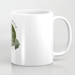 Boba Fitt Kaffeebecher