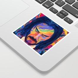 John Wick 2 Sticker