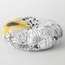 Incidental Floor Pillow