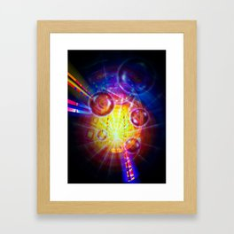 Abstract Perfection 57 Framed Art Print