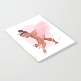 BALLET SHOES Notebook