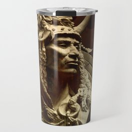First peoples Power Travel Mug