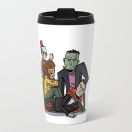 The Universal Monster Club Travel Mug