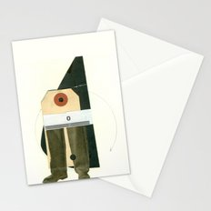 Leg man Stationery Cards