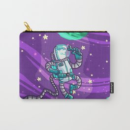 space guy Carry-All Pouch