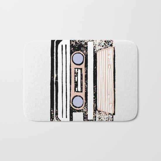 Cassette Bath Mat