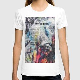 Feeling | sentiment T-shirt
