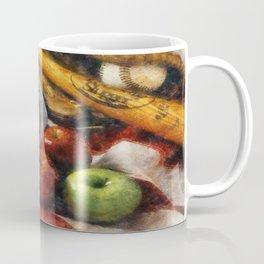 Home Made Apple Pie Coffee Mug