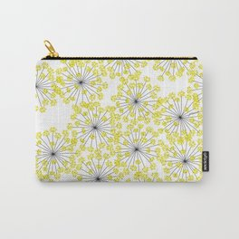 Fennel Carry-All Pouch