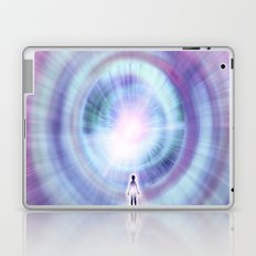 The Search of Light Laptop & iPad Skin
