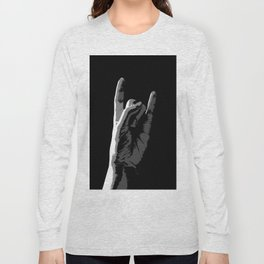 Rock On! Long Sleeve T-shirt