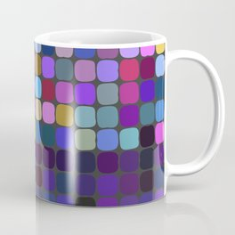 Pixels Coffee Mug