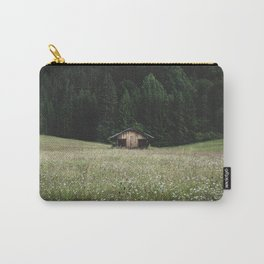Alpine symmetry Carry-All Pouch