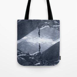 Uploading Nature Tote Bag