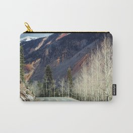 Red Mountain Pass Carry-All Pouch
