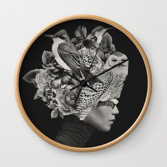 Lady with Birds(portrait) by dada22