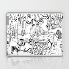 Mere Laptop & iPad Skin