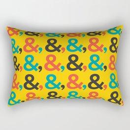 OK II  Rectangular Pillow