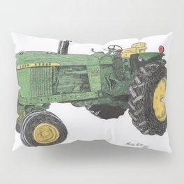 John Deere's 4020 Pillow Sham