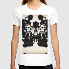 INK BLOT T-shirt