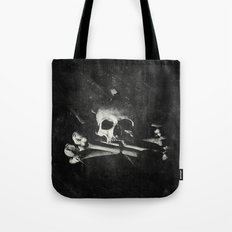 Once Were Warriors V. Tote Bag