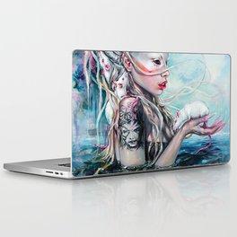 Yolandi The Rat Mistress  Laptop & iPad Skin