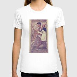 Wall Flower T-shirt