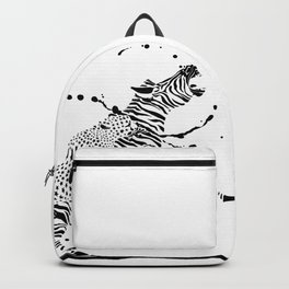Stars & Stripes Backpack