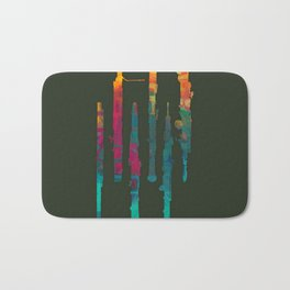 Sound of Angels Bath Mat
