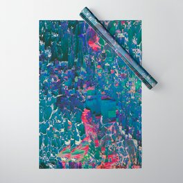 OMBROSE, GA Wrapping Paper