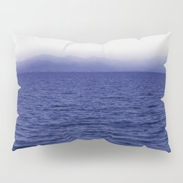 Thalassophile Pillow Sham