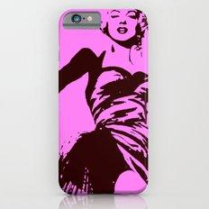 Marylin Monroe Slim Case iPhone 6s